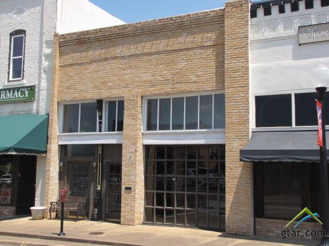113 E Main, Henderson, TX 75652 (MLS #10095798) :: RE/MAX Professionals - The Burks Team