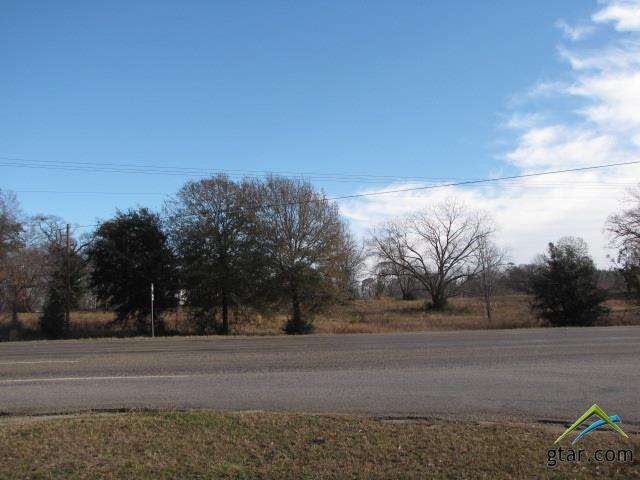 Tract 4 Hwy 259/Millville Dr., Henderson, TX 75652 (MLS #10096614) :: RE/MAX Professionals - The Burks Team