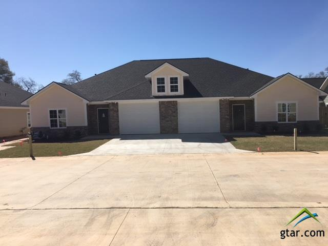 818 S Hwy 110 8A, Whitehouse, TX 75791 (MLS #10097347) :: The Wampler Wolf Team