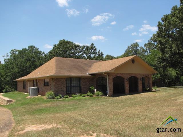 17220 S Fm 225, Laneville, TX 75667 (MLS #10097947) :: RE/MAX Impact