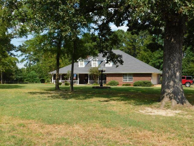 348 Cr 1311, Pittsburg, TX 75686 (MLS #10098221) :: RE/MAX Impact