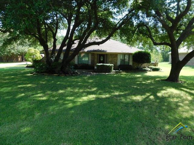 192 Cr 3101, Pittsburg, TX 75686 (MLS #10100091) :: RE/MAX Impact
