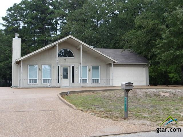 2631 Holly Trail East, Holly Lake Ranch, TX 75765 (MLS #10100896) :: The Wampler Wolf Team