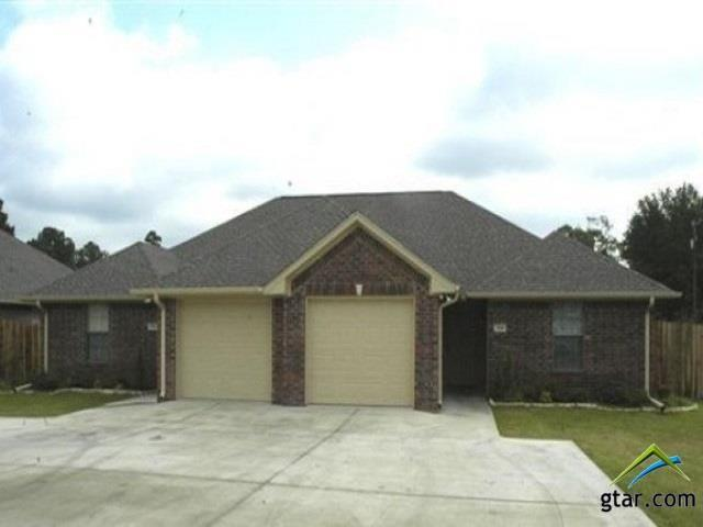 7030 Cr 1215 (Walnut Hill), Flint, TX 75762 (MLS #10101034) :: The Wampler Wolf Team
