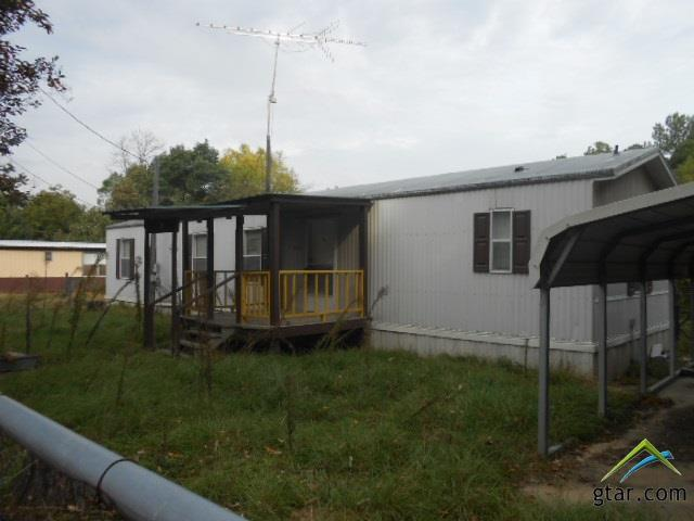 135 County Road 2120, Quitman, TX 75783 (MLS #10101444) :: The Wampler Wolf Team