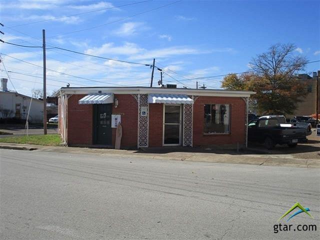 112 S Marshll, Henderson, TX 75652 (MLS #10102408) :: RE/MAX Impact