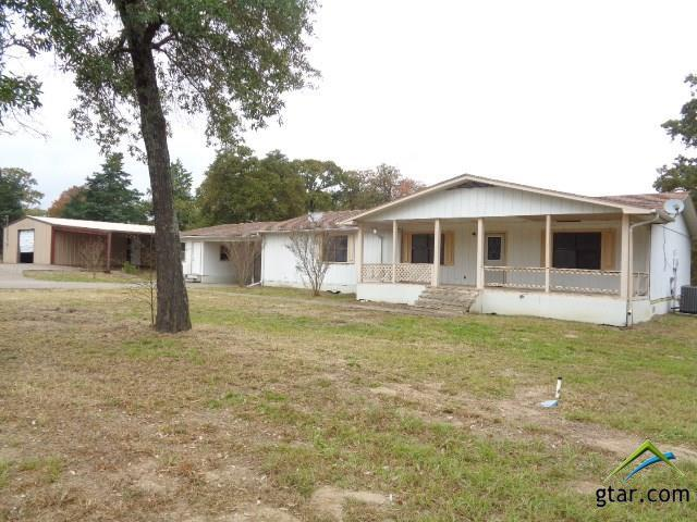4045 E State Highway 154, Quitman, TX 75783 (MLS #10102458) :: RE/MAX Professionals - The Burks Team