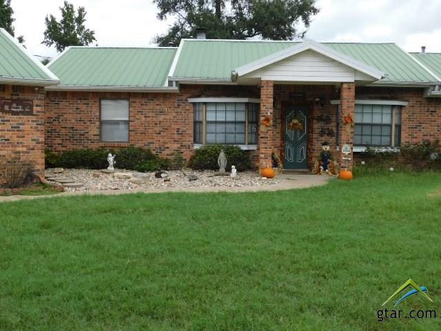 957 Cr 3510, Leesburg, TX 75451 (MLS #10102637) :: RE/MAX Impact