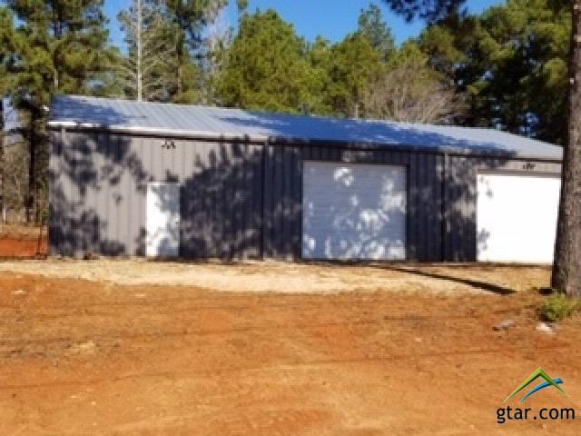 11101 E Highway 31, Tyler, TX 75702 (MLS #10102659) :: RE/MAX Professionals - The Burks Team