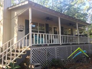 198 Birchwood Lane, Holly Lake Ranch, TX 75765 (MLS #10103070) :: RE/MAX Professionals - The Burks Team
