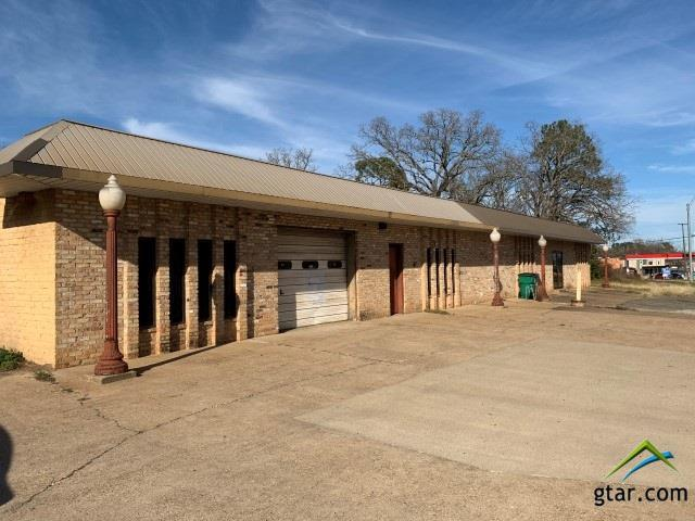 12734 Hwy. 31 W., Tyler, TX 75709 (MLS #10103381) :: RE/MAX Impact