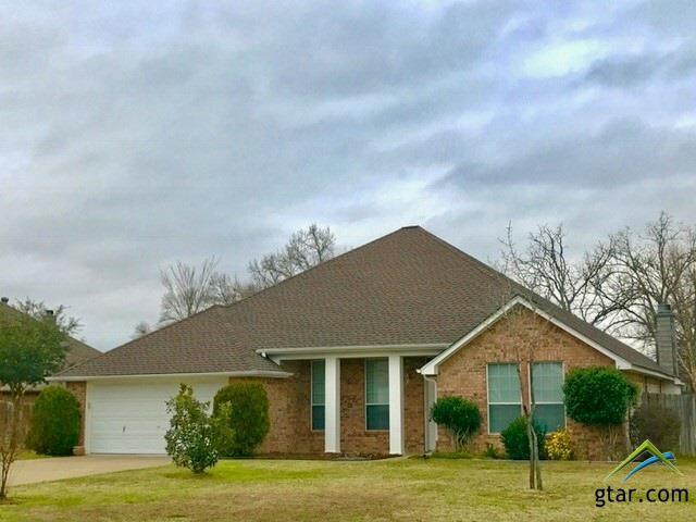 1815 Waterton Circle, Whitehouse, TX 75791 (MLS #10103745) :: RE/MAX Impact