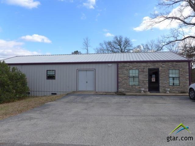 1306 State Hwy 300, Gilmer, TX 75645 (MLS #10103954) :: RE/MAX Professionals - The Burks Team