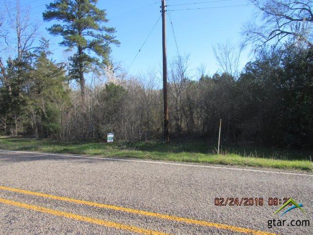 385 Cairy Ln, Longview, TX 75604 (MLS #10105152) :: RE/MAX Professionals - The Burks Team