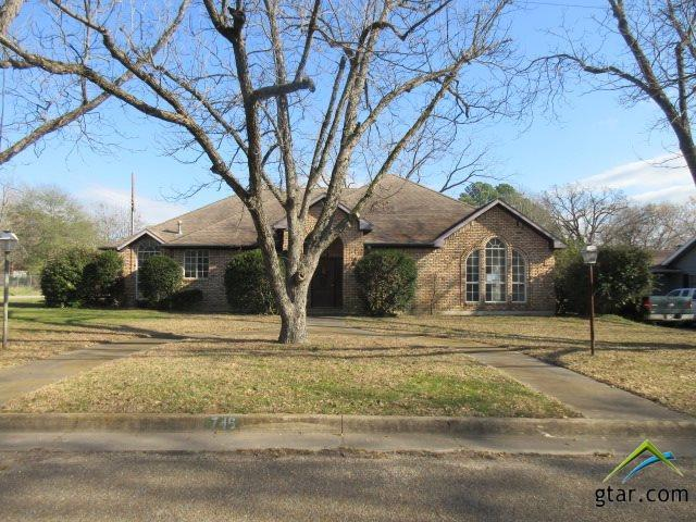 746 Wigley Street, Mineola, TX 75773 (MLS #10106183) :: RE/MAX Professionals - The Burks Team