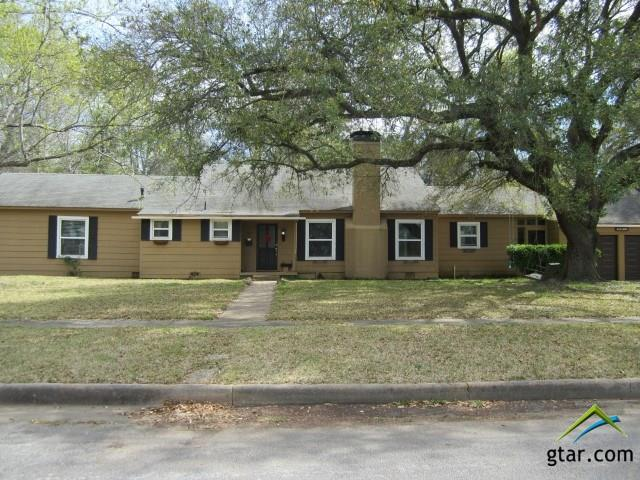 509 Victory Drive, Tyler, TX 75701 (MLS #10106227) :: RE/MAX Impact