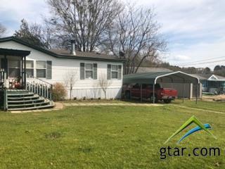 16265 Carole Drive, Whitehouse, TX 75791 (MLS #10106231) :: RE/MAX Impact