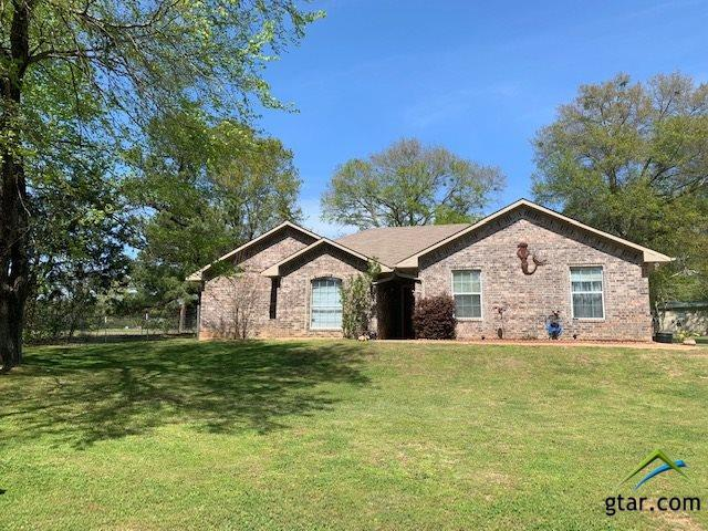 119 Cr 3605, Bullard, TX 75757 (MLS #10106454) :: RE/MAX Professionals - The Burks Team