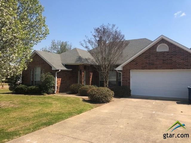 1604 Crystal Cove, Whitehouse, TX 75791 (MLS #10106643) :: RE/MAX Professionals - The Burks Team