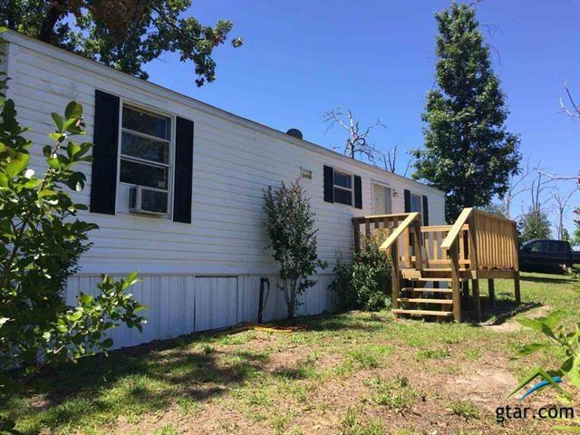 1344 Raintree Lakes Circle, Big Sandy, TX 75755 (MLS #10107116) :: RE/MAX Professionals - The Burks Team