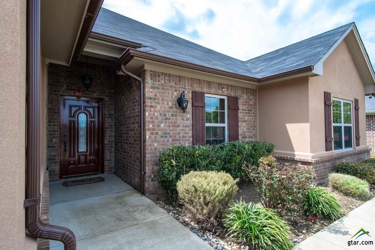Longview, TX Real Estate :: Burks Home Team Inc