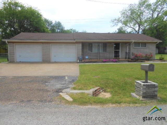 806 Morris Ave., Quitman, TX 75783 (MLS #10107542) :: RE/MAX Professionals - The Burks Team