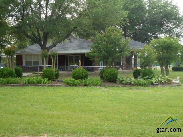 6424 W Highway 11, Pittsburg, TX 75686 (MLS #10107929) :: RE/MAX Professionals - The Burks Team