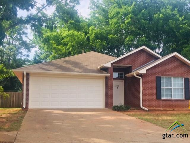 215 Willowbrook Ln., Whitehouse, TX 75791 (MLS #10108383) :: RE/MAX Impact