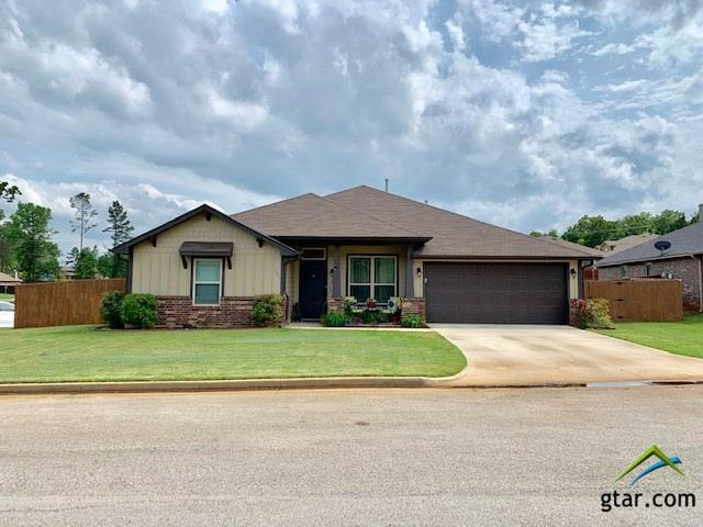 501 Virginia Court, Whitehouse, TX 75791 (MLS #10108570) :: RE/MAX Impact