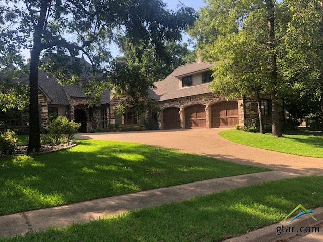 214 Dogwood Lakes Circle, Bullard, TX 75757 (MLS #10108797) :: RE/MAX Professionals - The Burks Team