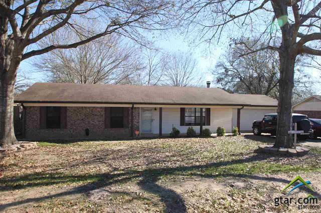 16757 Cr 178, Tyler, TX 75703 (MLS #10108843) :: The Wampler Wolf Team