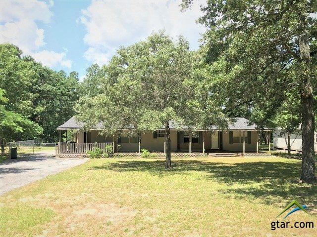 17233 Aspenwood Dr., Lindale, TX 75771 (MLS #10108877) :: RE/MAX Impact