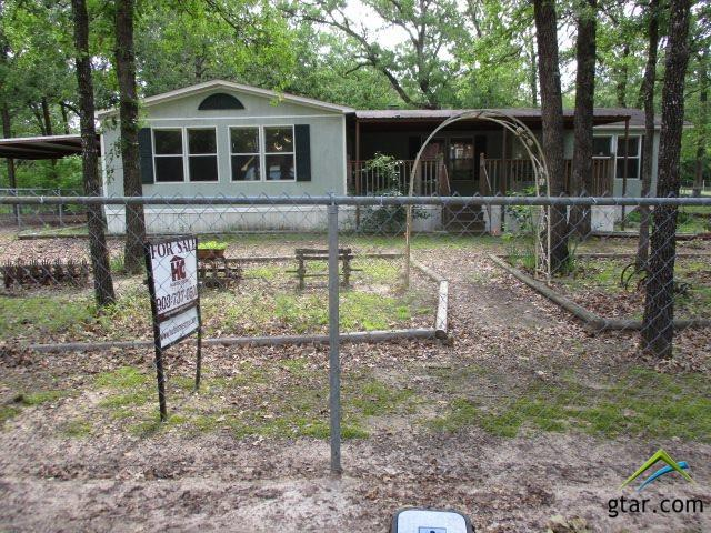 193 County Road 1684, Alba, TX 75410 (MLS #10109933) :: The Wampler Wolf Team