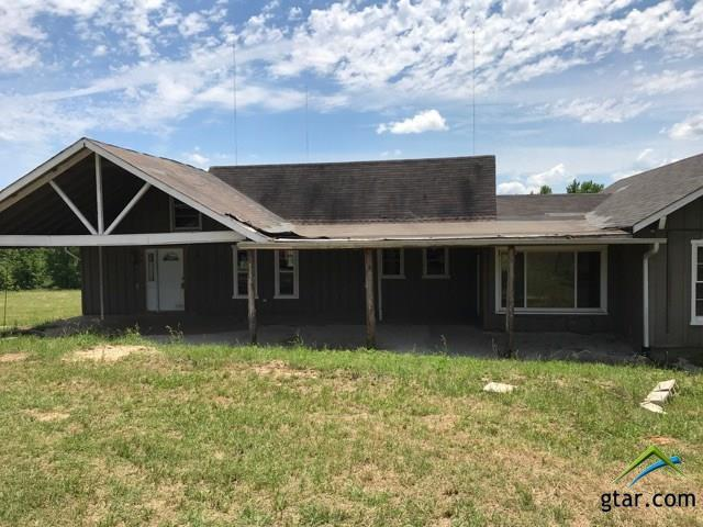 13959 N County Rd 283, Whitehouse, TX 75791 (MLS #10110201) :: RE/MAX Professionals - The Burks Team
