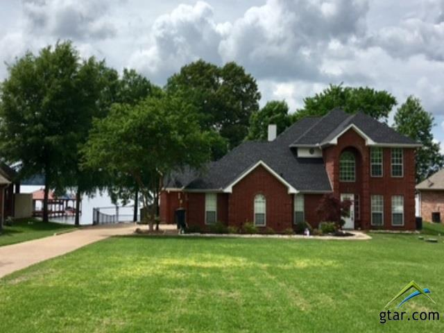 269 County Road 3527, Bullard, TX 75757 (MLS #10110694) :: RE/MAX Impact