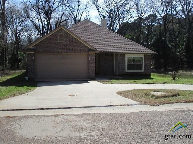 18313 Highmeadow Cir, Flint, TX 75762 (MLS #10111608) :: RE/MAX Professionals - The Burks Team
