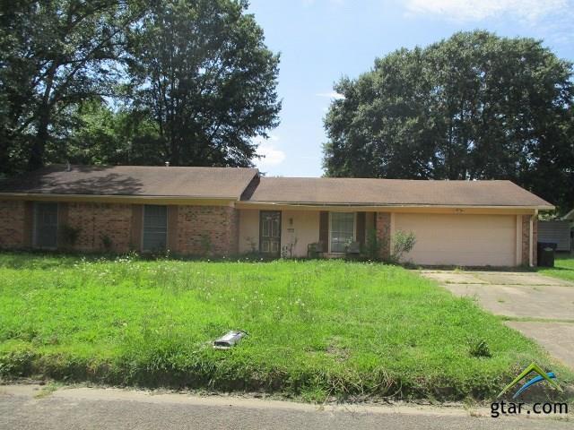 1221 Webster St., Longview, TX 75602 (MLS #10111933) :: RE/MAX Professionals - The Burks Team