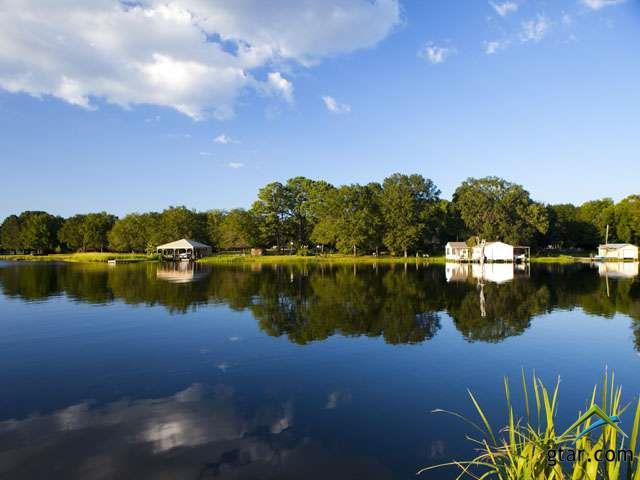 Lot 458 Fishermans Drive, Troup, TX 75789 (MLS #10112103) :: Griffin Real Estate Group