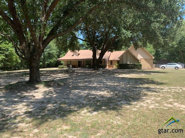 14657 Fm 2964, Whitehouse, TX 75791 (MLS #10112159) :: RE/MAX Professionals - The Burks Team