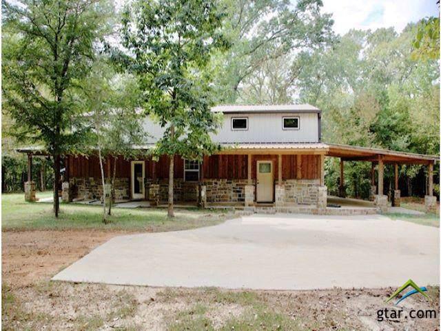419 County Road 3707, Bullard, TX 75757 (MLS #10113715) :: The Wampler Wolf Team