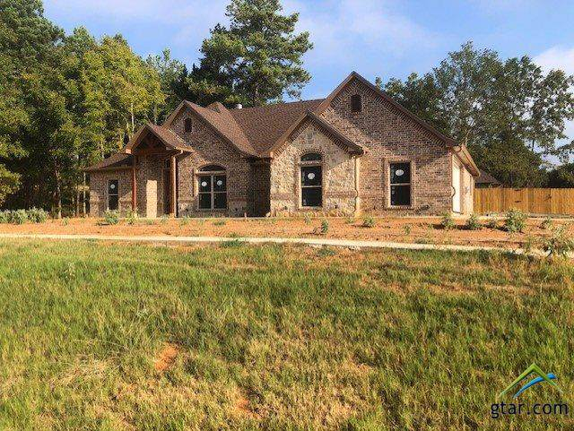 12204 Hackberry Hollow Dr, Lindale, TX 75771 (MLS #10113752) :: RE/MAX Impact