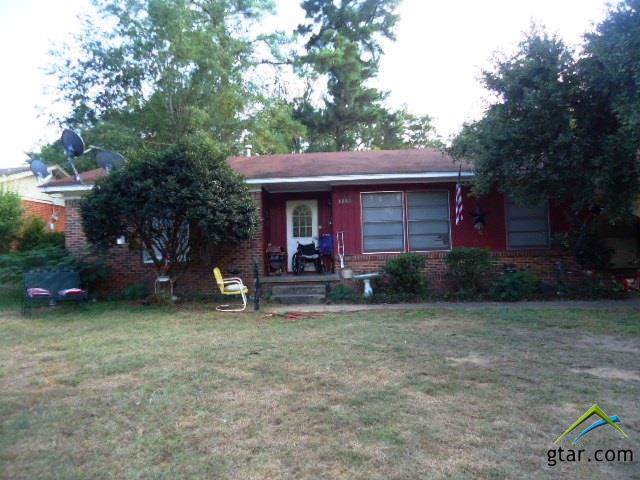 1212 Powers Dr, Tyler, TX 75701 (MLS #10114061) :: RE/MAX Impact