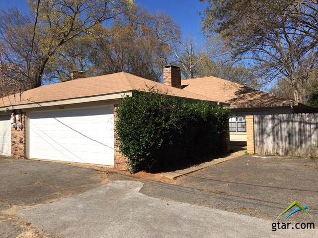 3806 and 3808 New Copeland Road, Tyler, TX 75701 (MLS #10114483) :: RE/MAX Impact