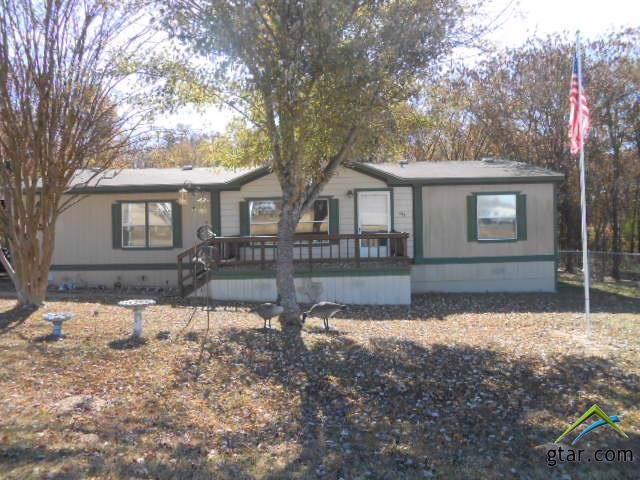 494 Whitefoot, Quitman, TX 75783 (MLS #10115835) :: RE/MAX Impact