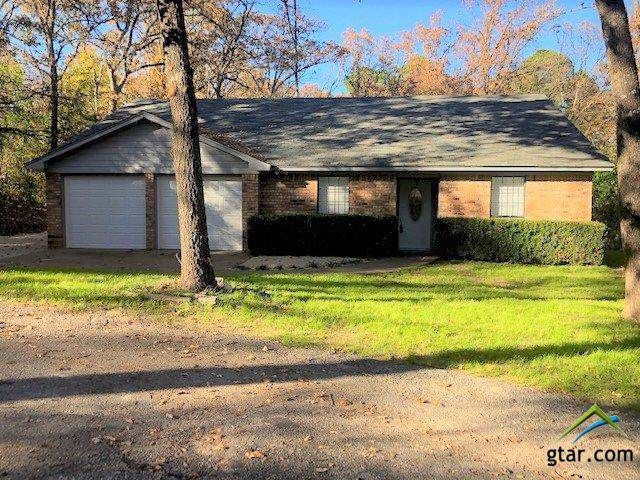 12284 Cr 1206, Tyler, TX 75703 (MLS #10115905) :: RE/MAX Impact