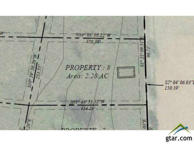 TBD County Rd 1350, Pittsburg, TX 75686 (MLS #10116719) :: RE/MAX Professionals - The Burks Team