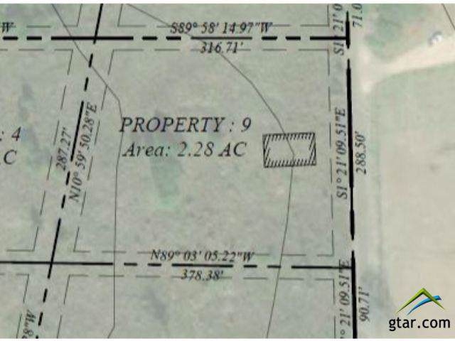 TBD County Rd 1350, Pittsburg, TX 75686 (MLS #10116720) :: RE/MAX Professionals - The Burks Team