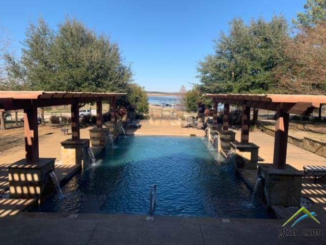 000 Overlook Point, Athens, TX 75751 (MLS #10116805) :: The Wampler Wolf Team