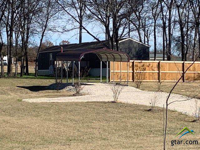 850 Choctaw, Quitman, TX 75783 (MLS #10116915) :: The Wampler Wolf Team