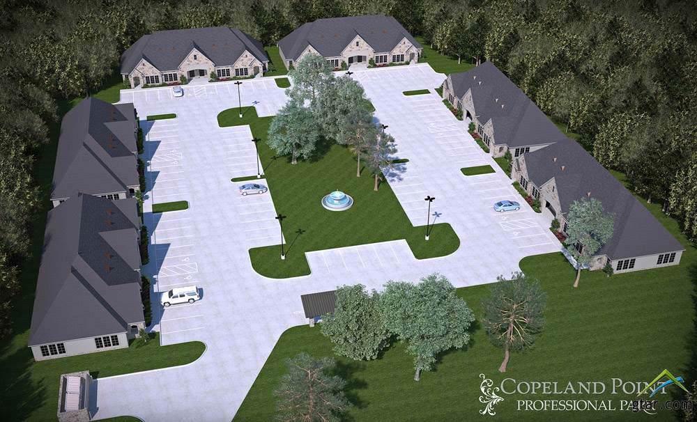 6115 New Copeland Rd. Suite 640 - Photo 1